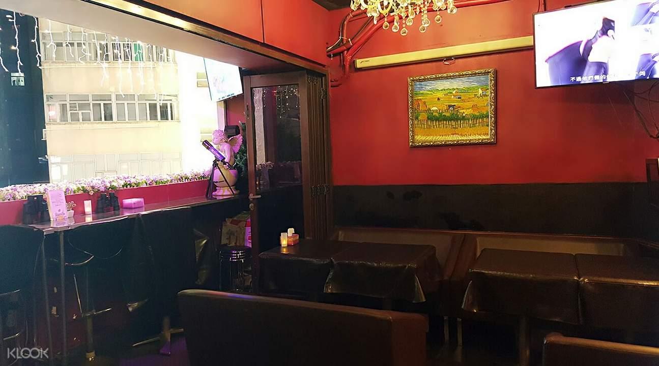香港little tomato cafe
