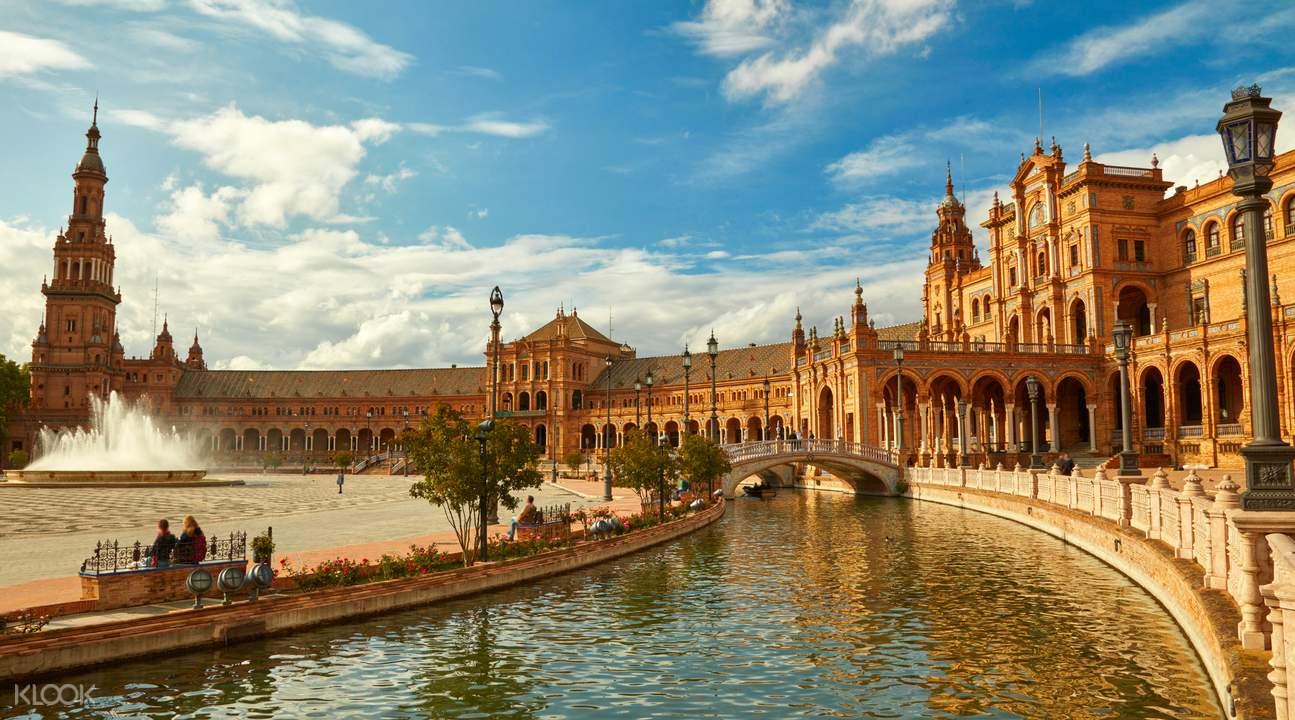Seville travel