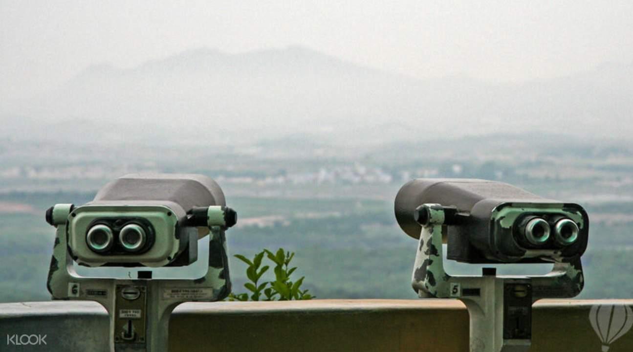 都羅瞭望台 DMZ