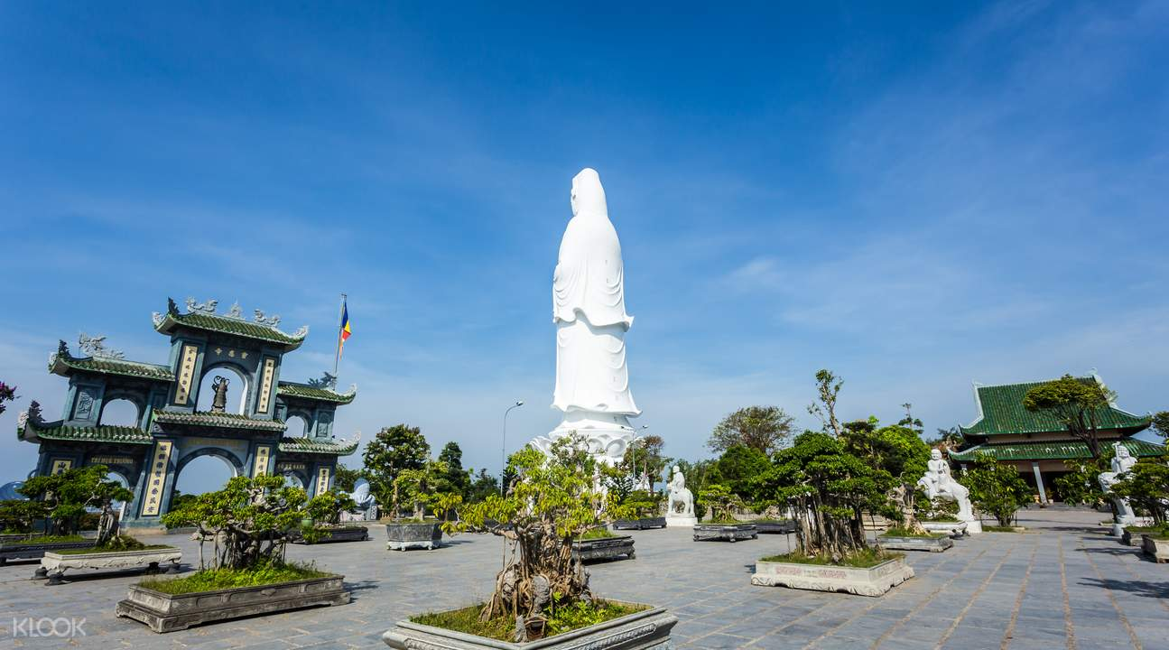 Da Nang travel