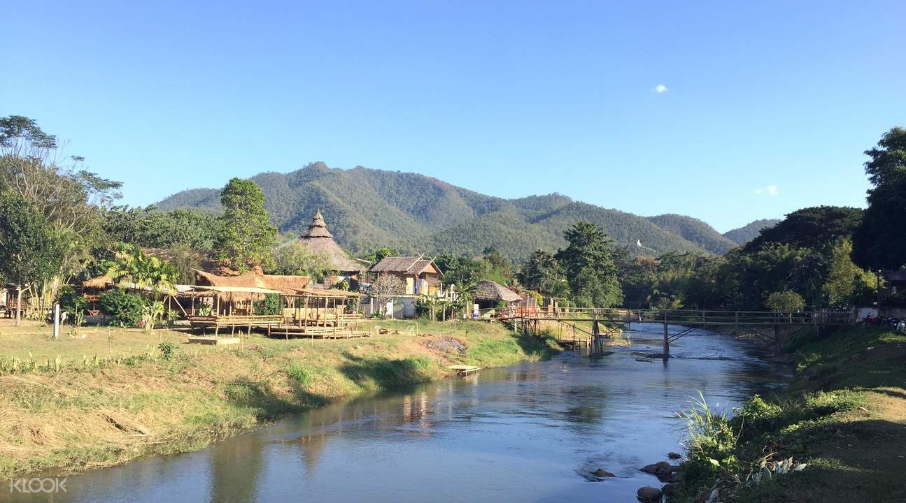 pai custom day tour from chiang mai