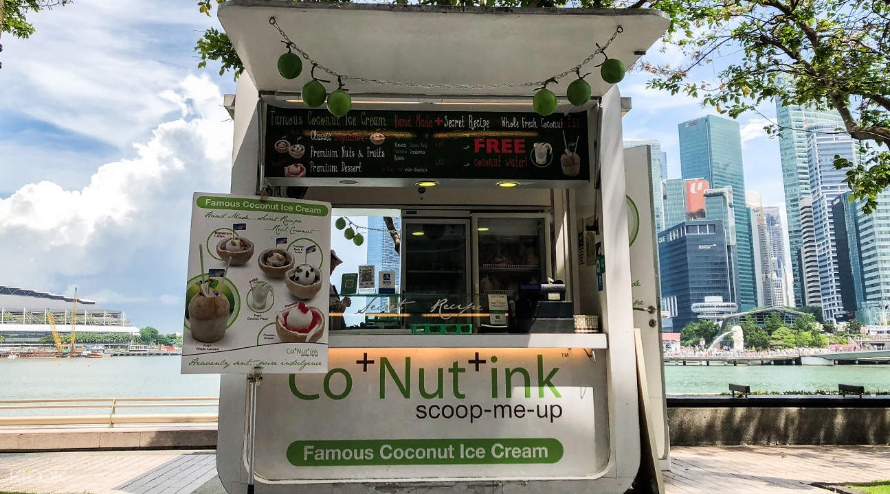 Co+Nut+Ink