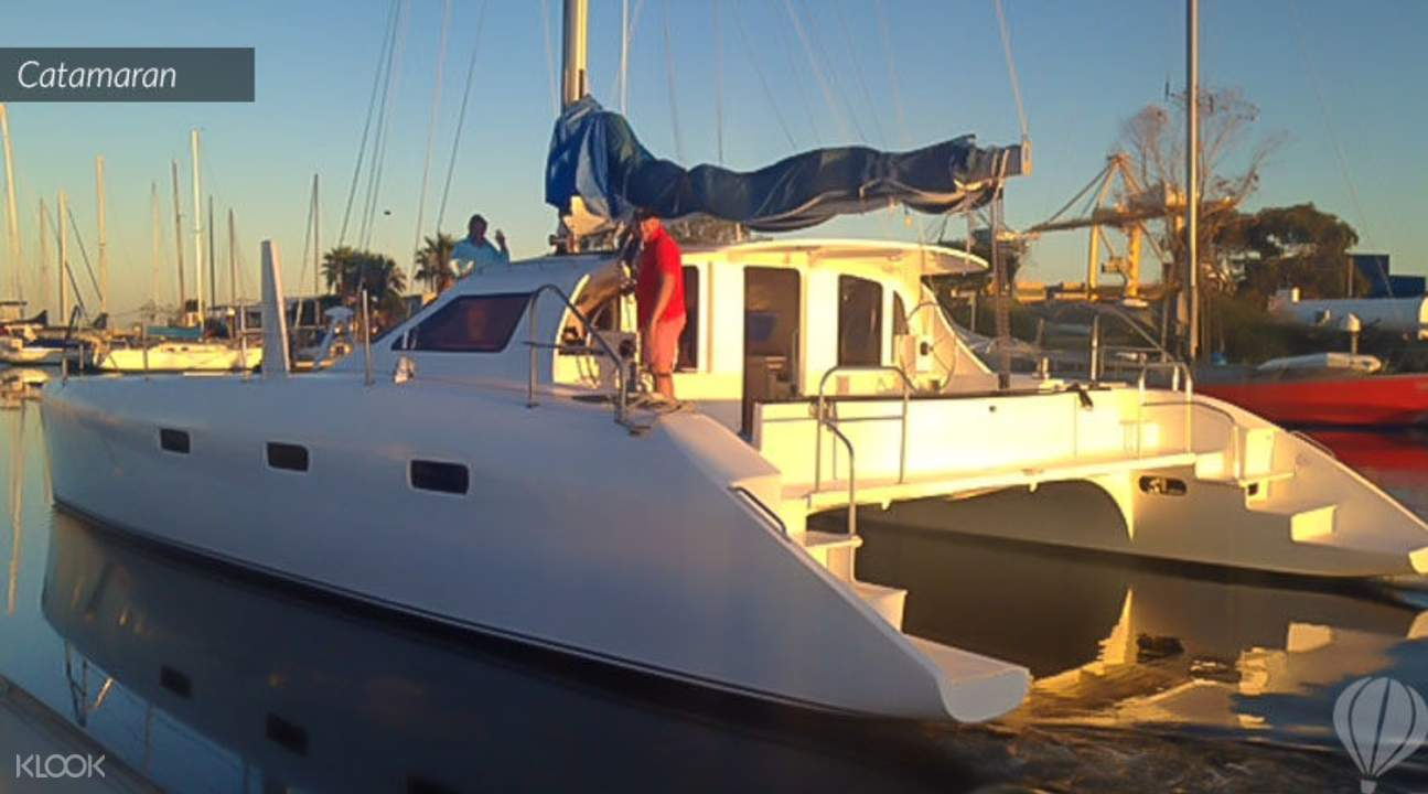 yacht boat cruise