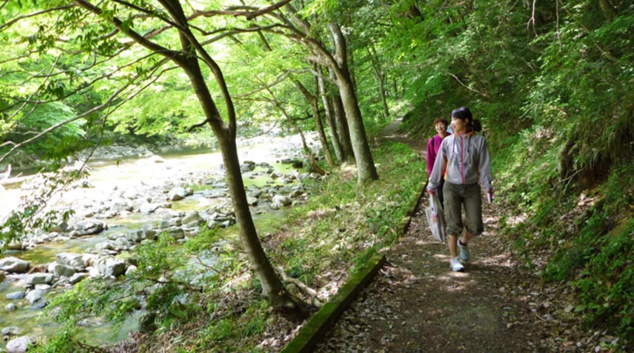 廣島三段峽