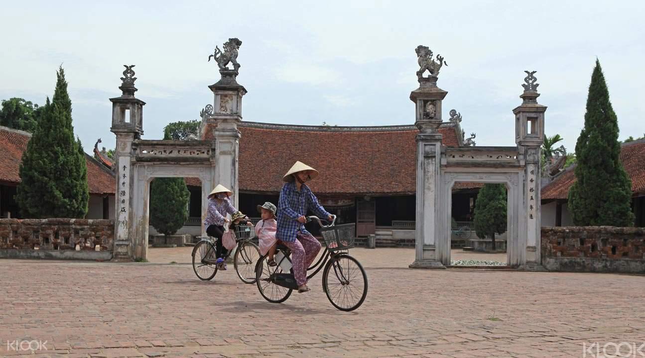 Duong Lam day tour