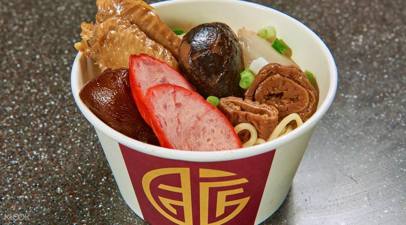noodle house central hong kong