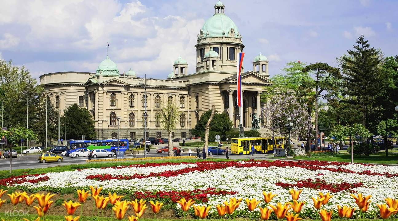 national assembly belgrade