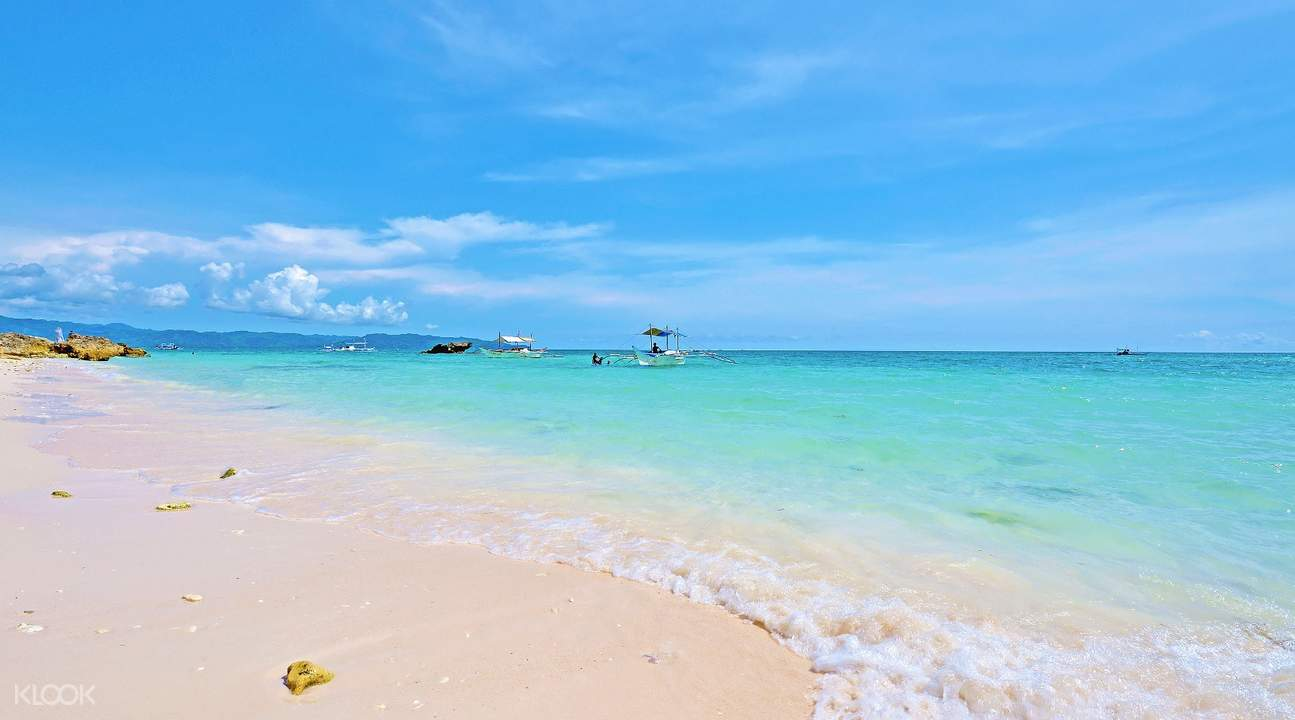 Boracay Popular Attractions