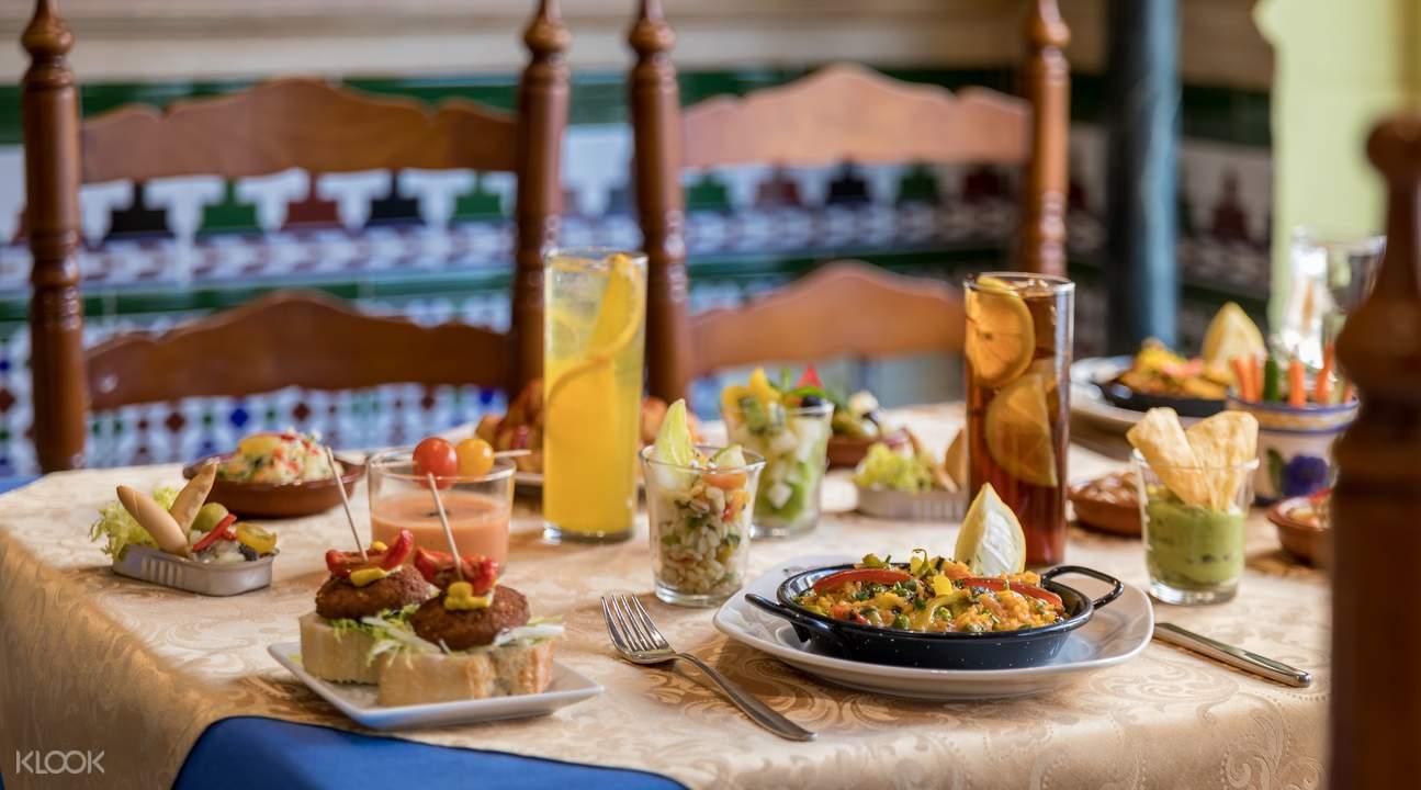 Tablao Cordobes酒吧