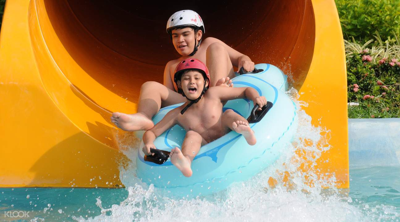 black mountain water park ticket price