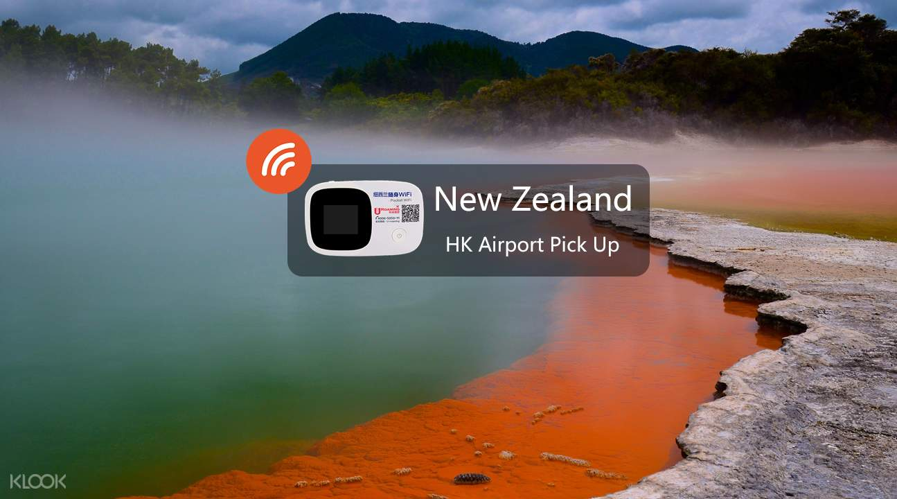 pocket wifi device australia new zealand