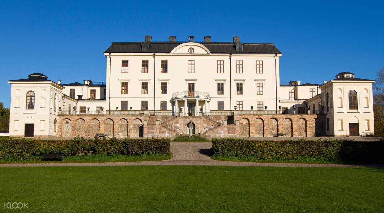 羅薩斯堡宮