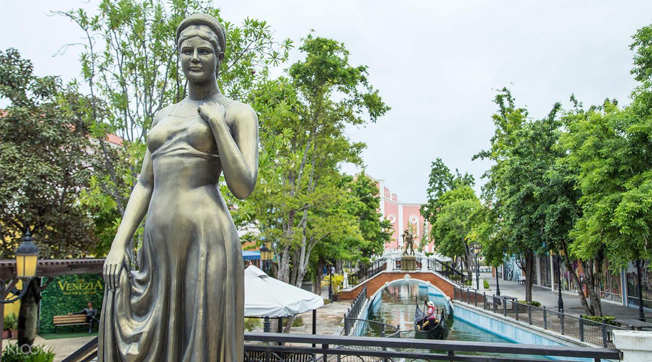 Plearn Wan hua hin day tour from bangkok
