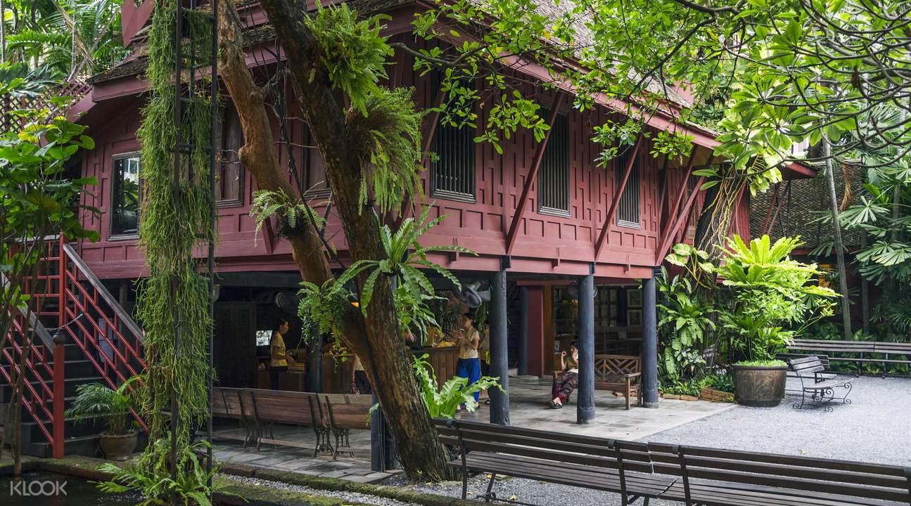 泰国传统建筑