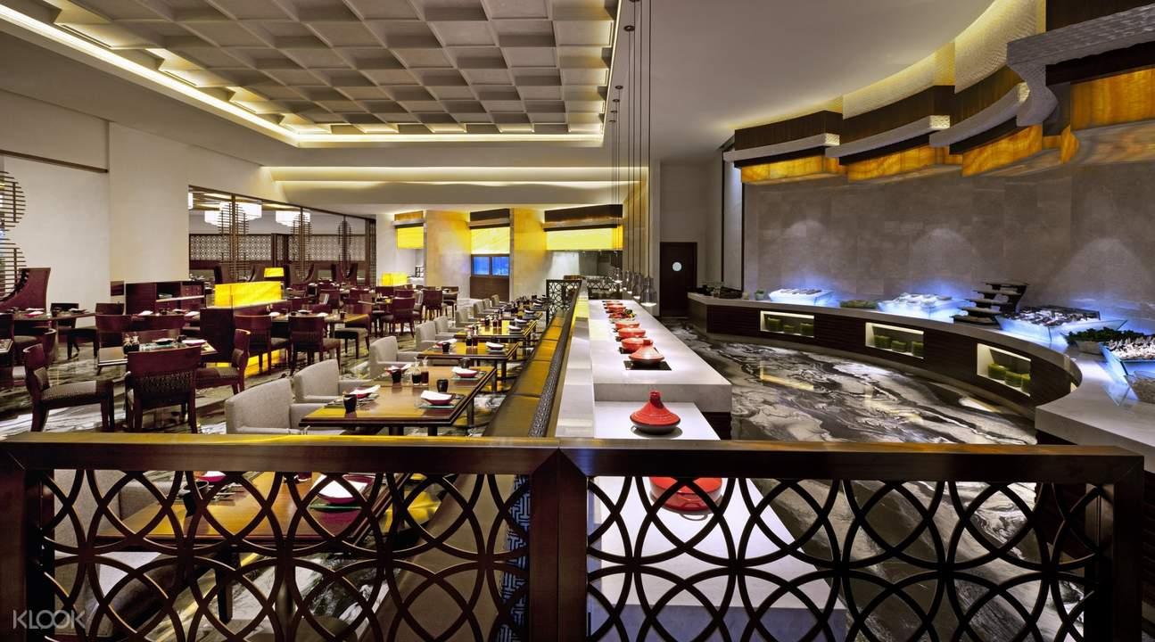 餐廳實景1