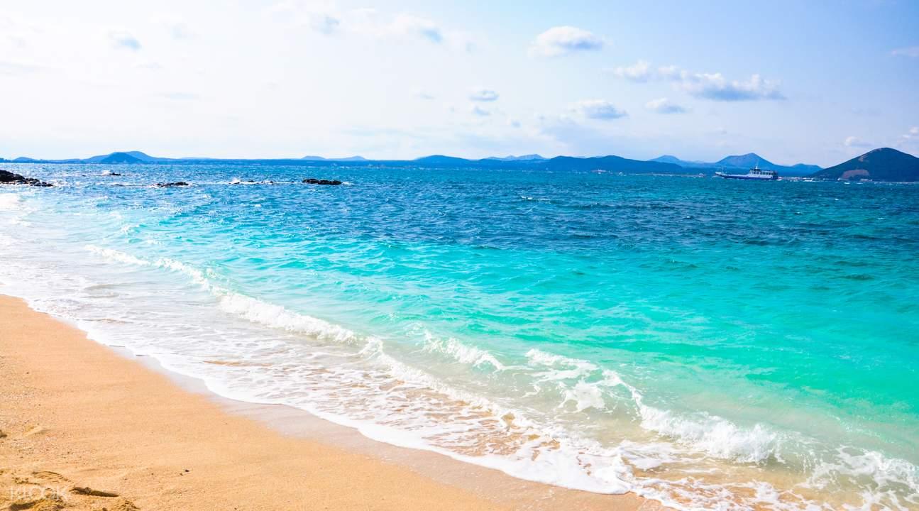 Udo Island travel