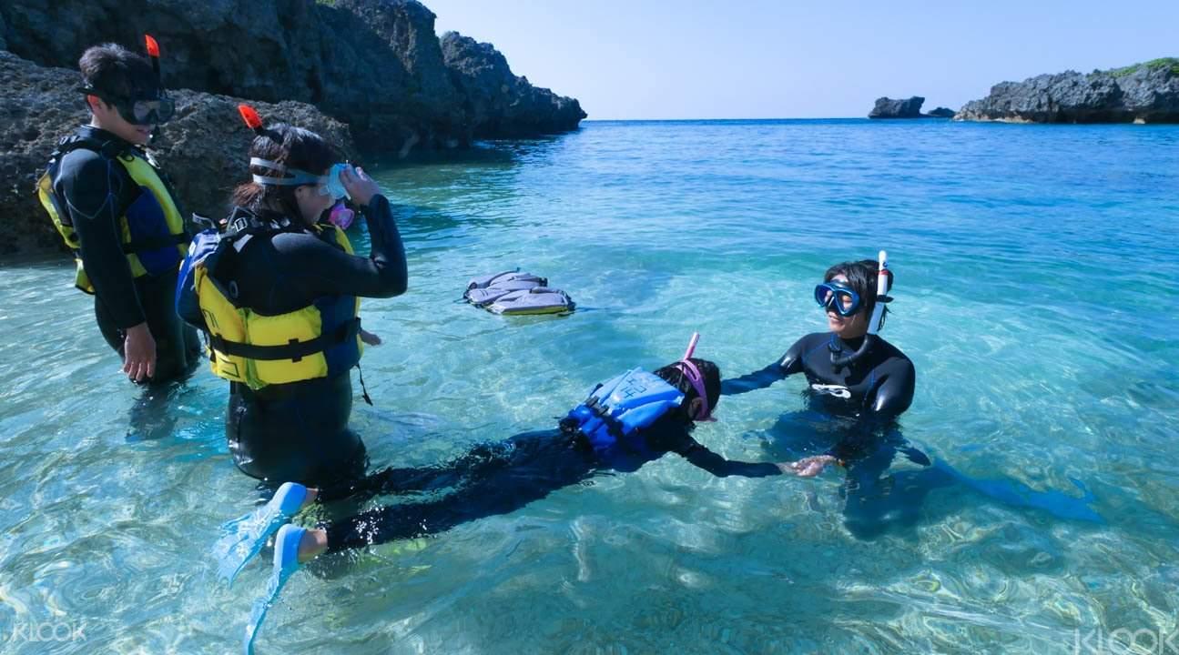青洞潜水4