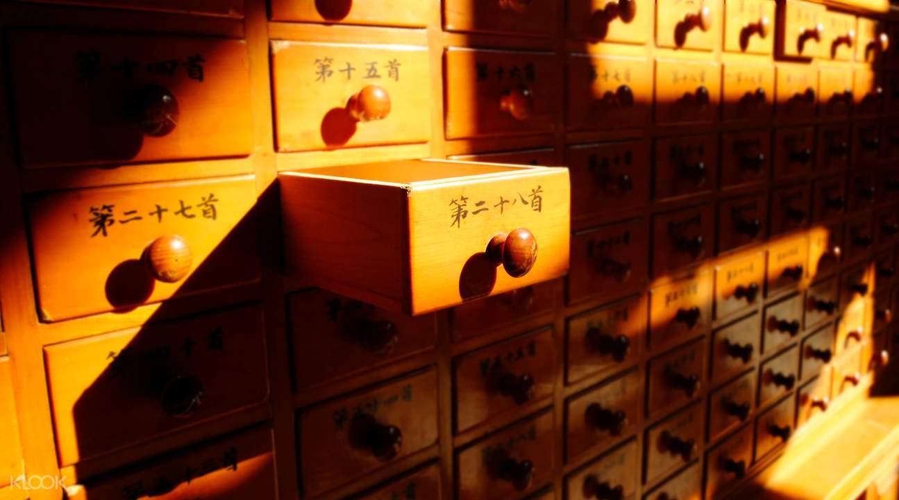 宜蘭傳統藝術中心門票
