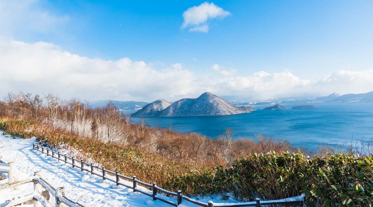 Hokkaido tours