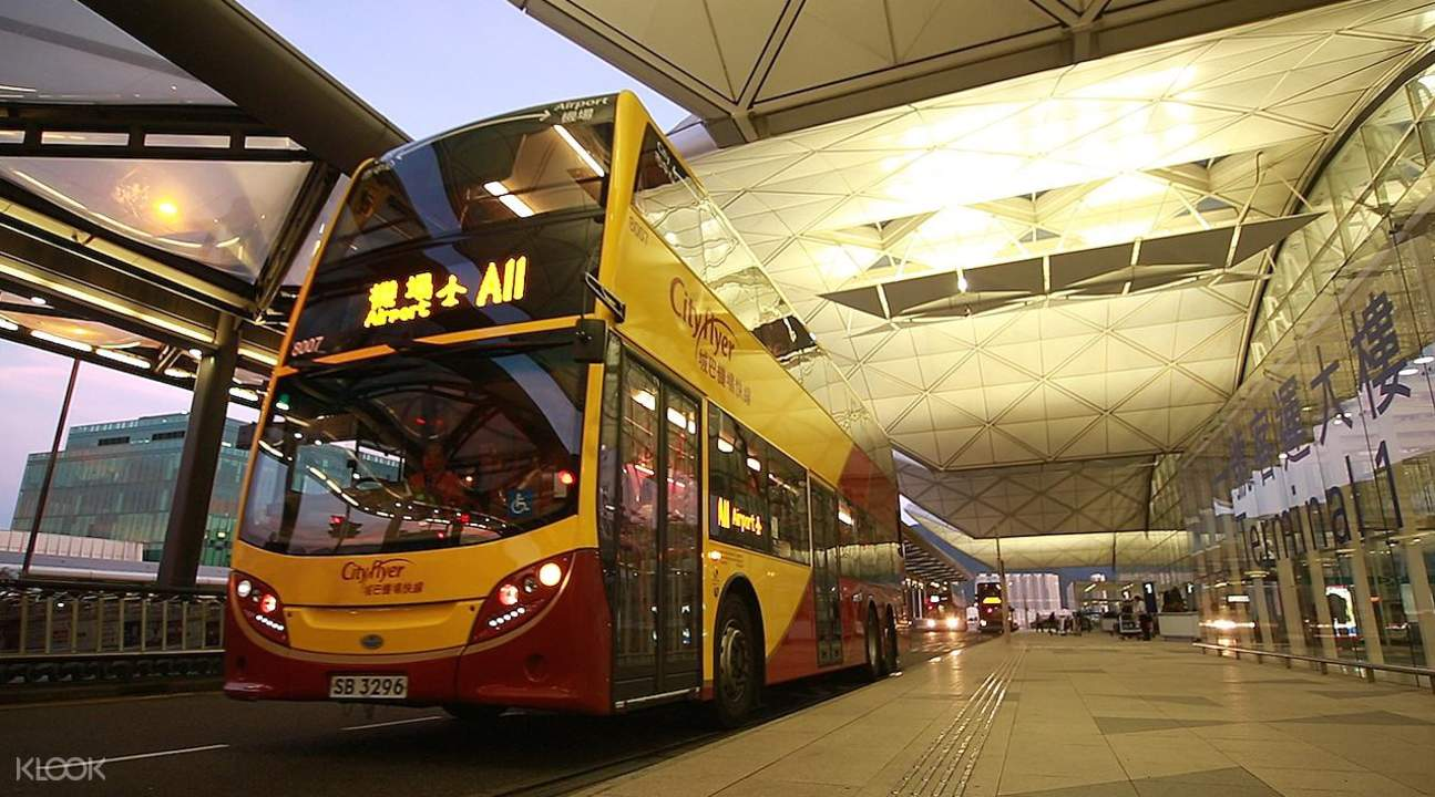 Hong Kong Cityflyer