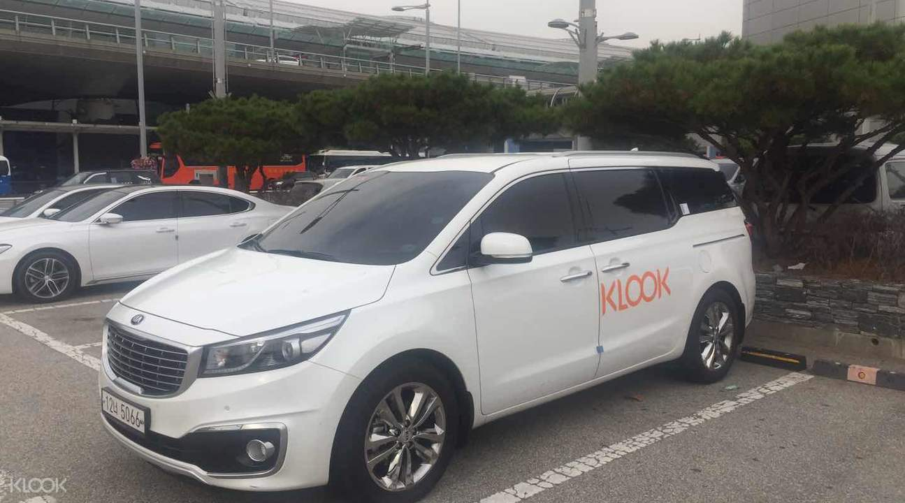 Private Transfers from Seoul to Ski Resorts in Gyeonggi-do