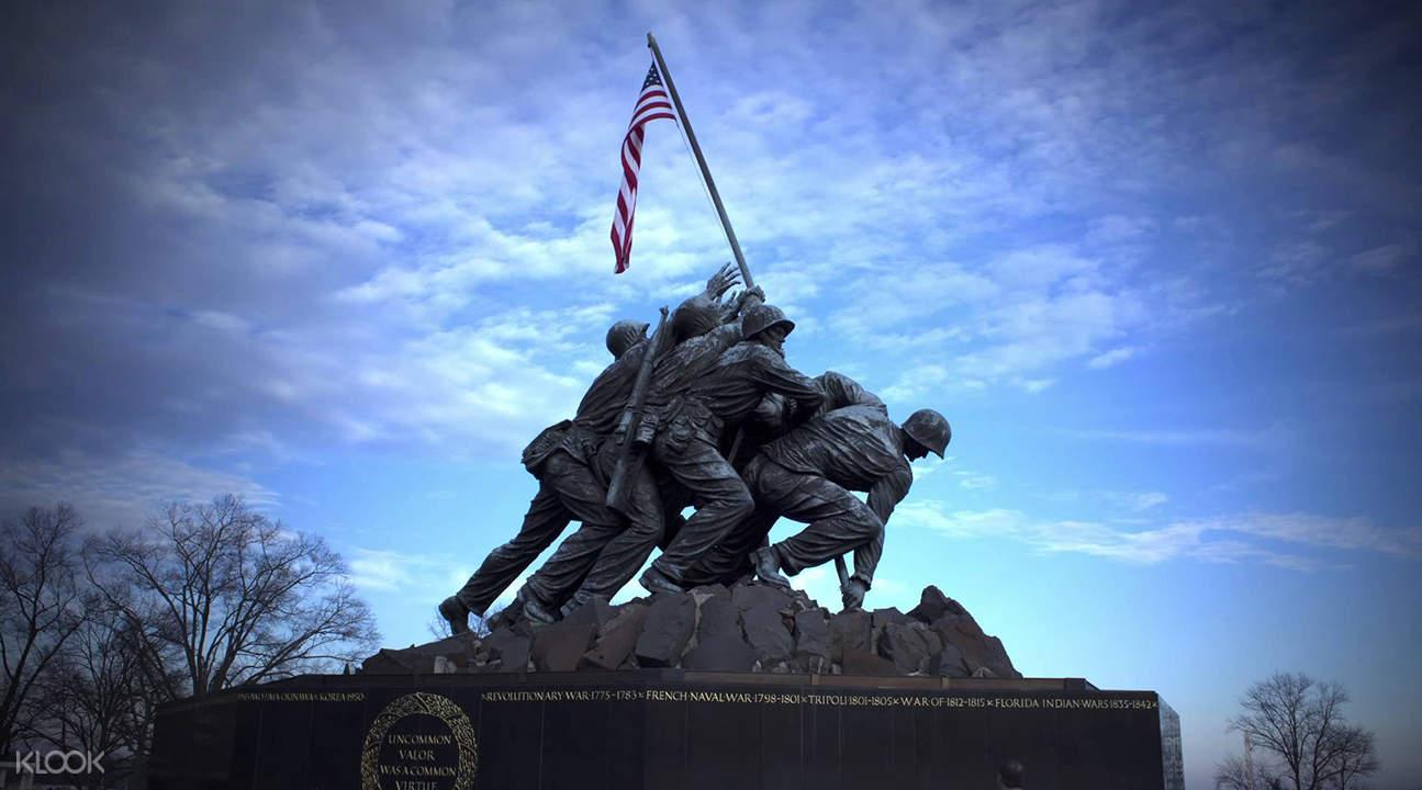 海军陆战队纪念馆