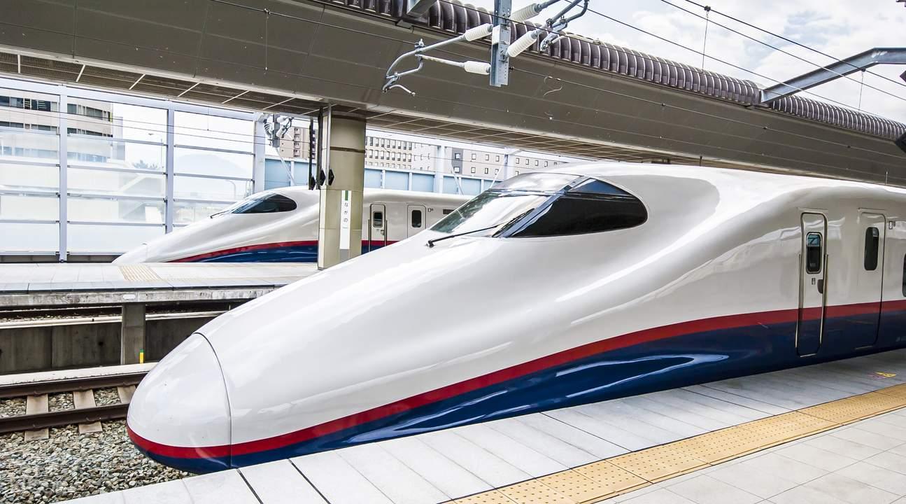 东京新干线
