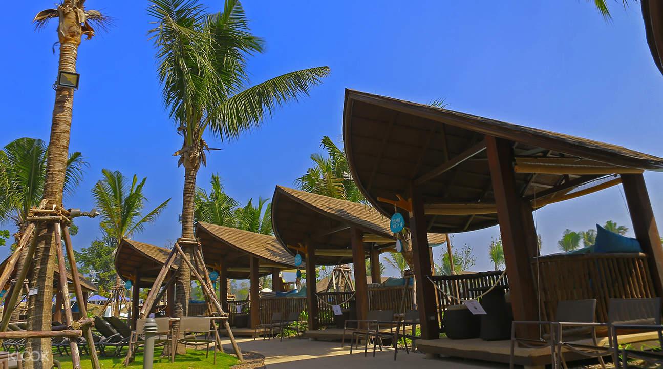 vana nava jungle water park