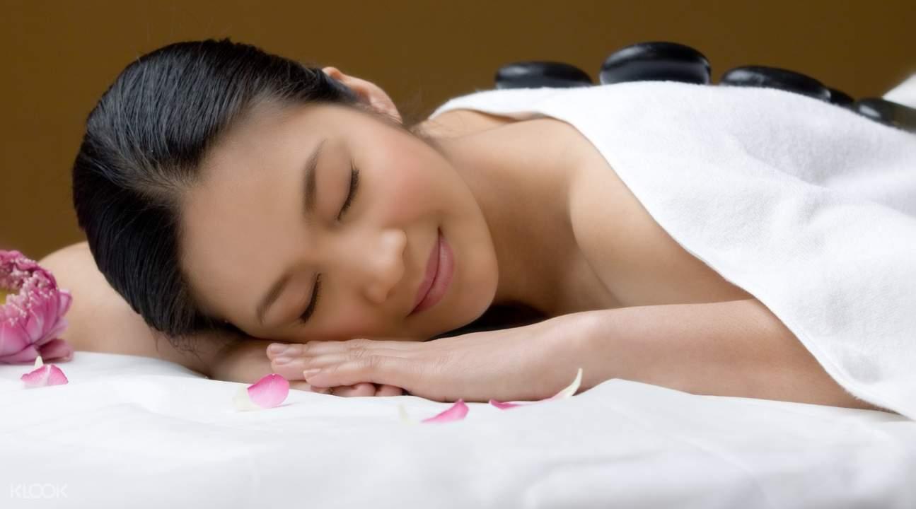 best spa in Koh Samui