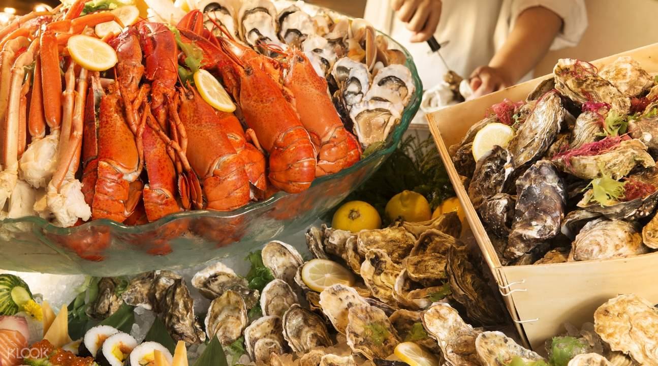 Sheraton Macau Feast