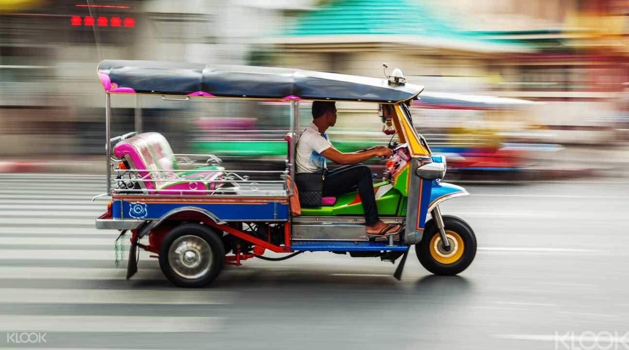 Le Jarai Mekong Cruise