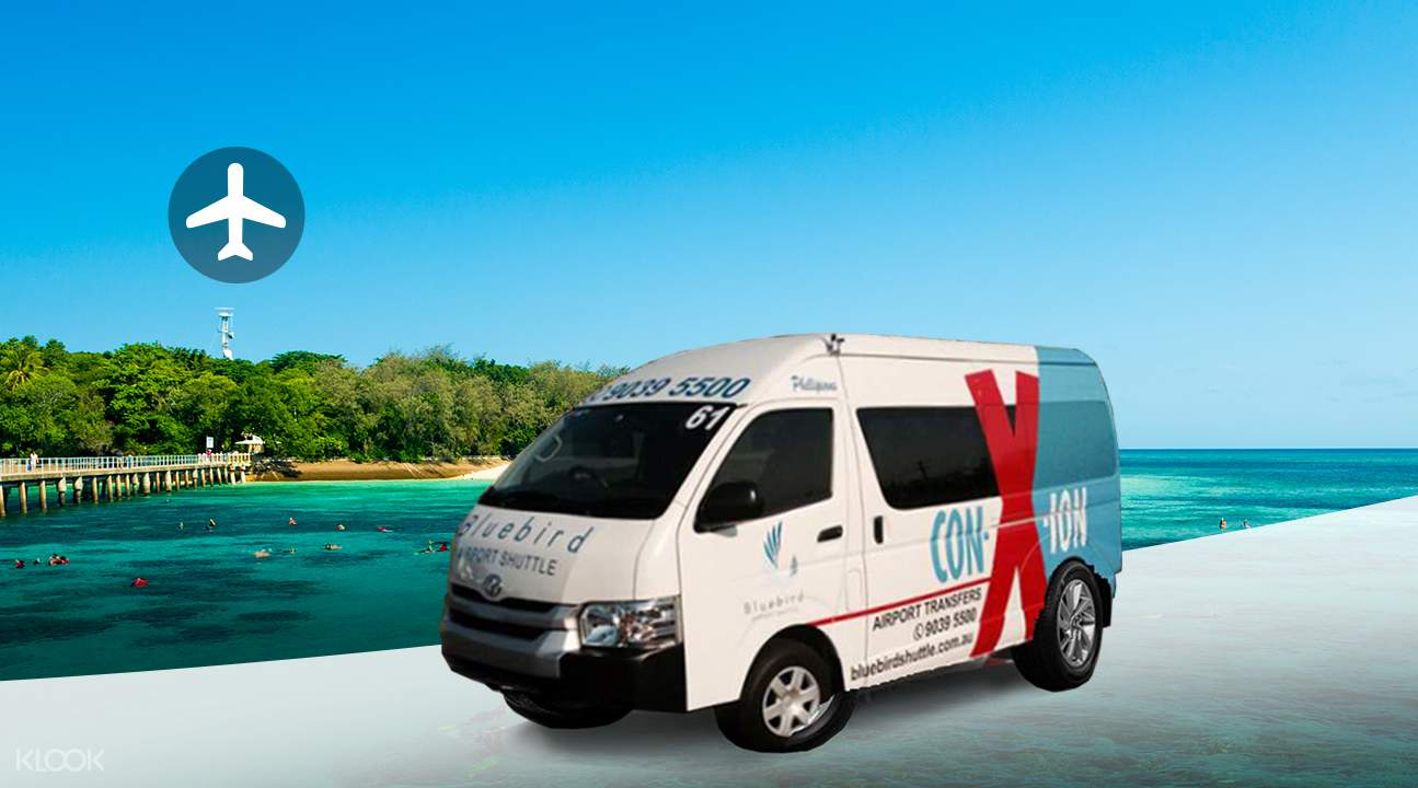Cairns Airport Transfer