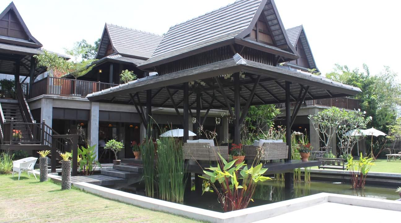 泰国厨艺学校