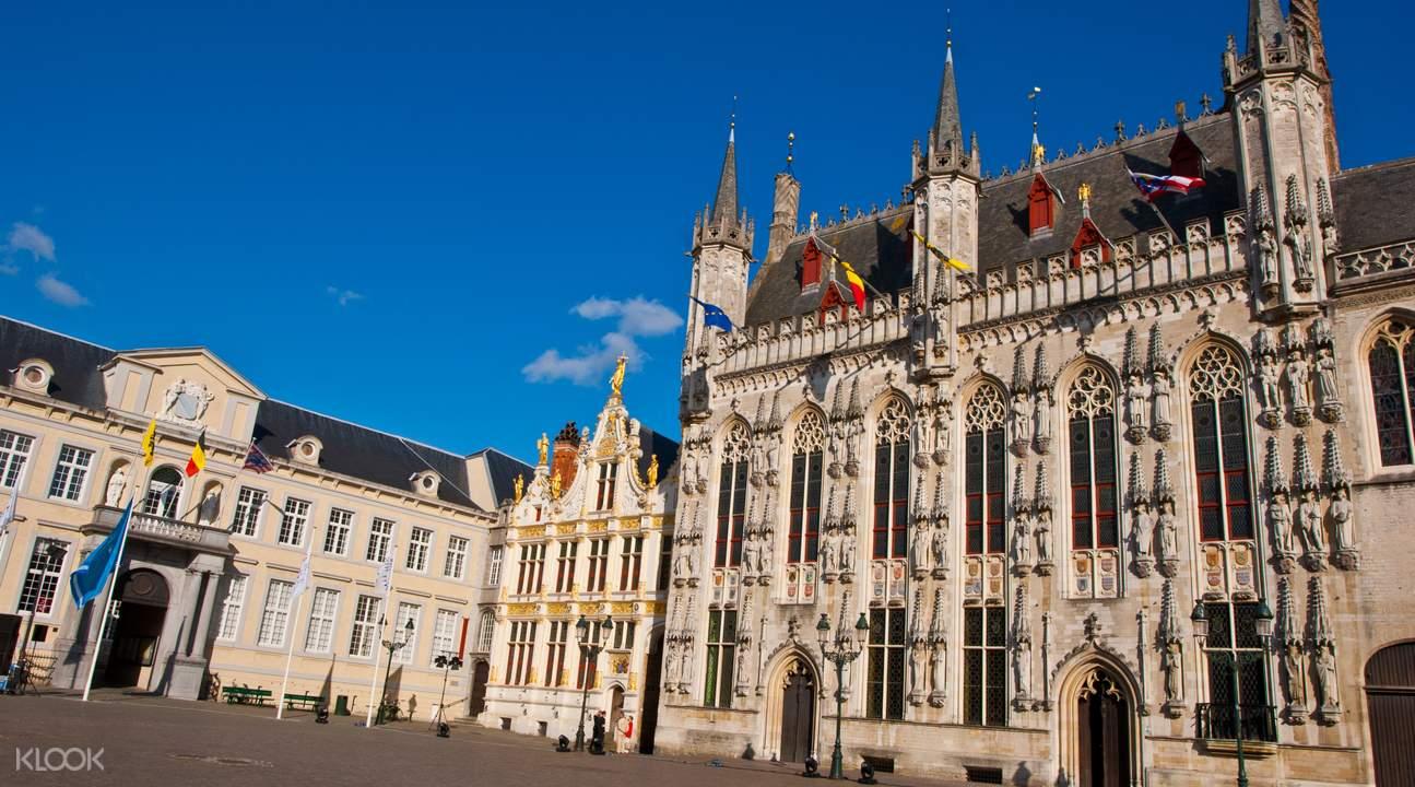 布鲁日比利时