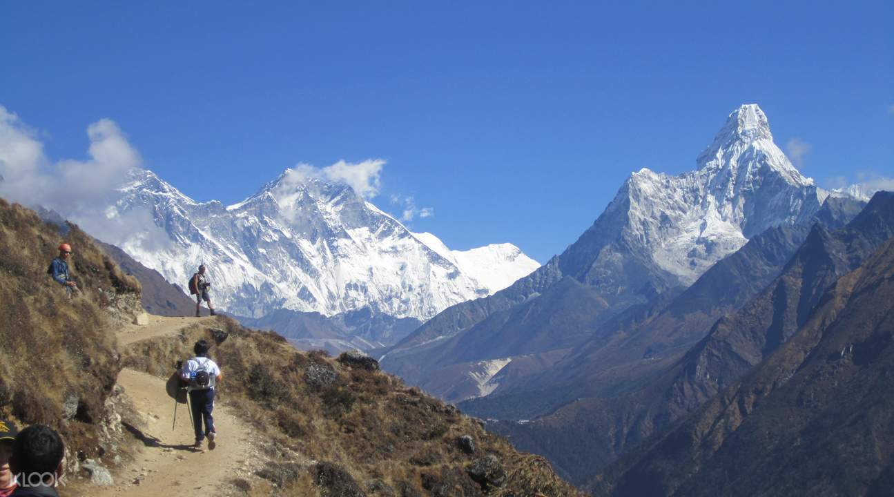 trek mt everest base camp