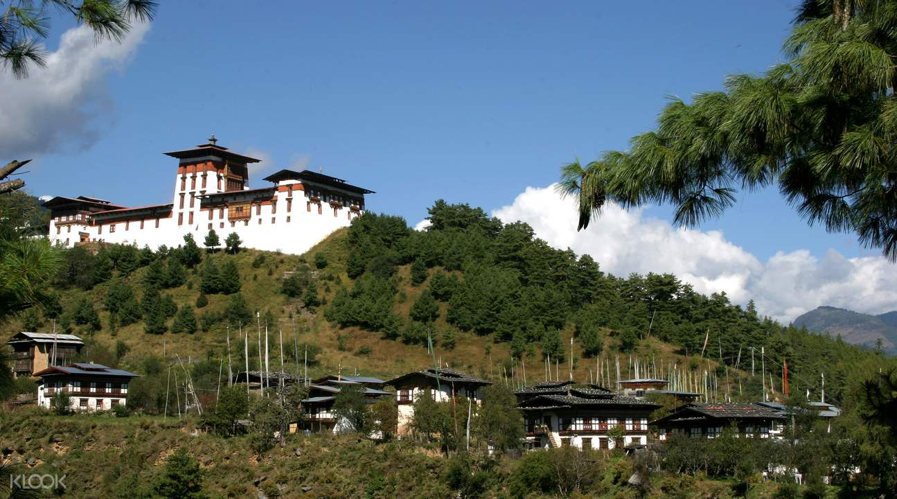 Bhutan 7 Day 6 Night Cultural Tour