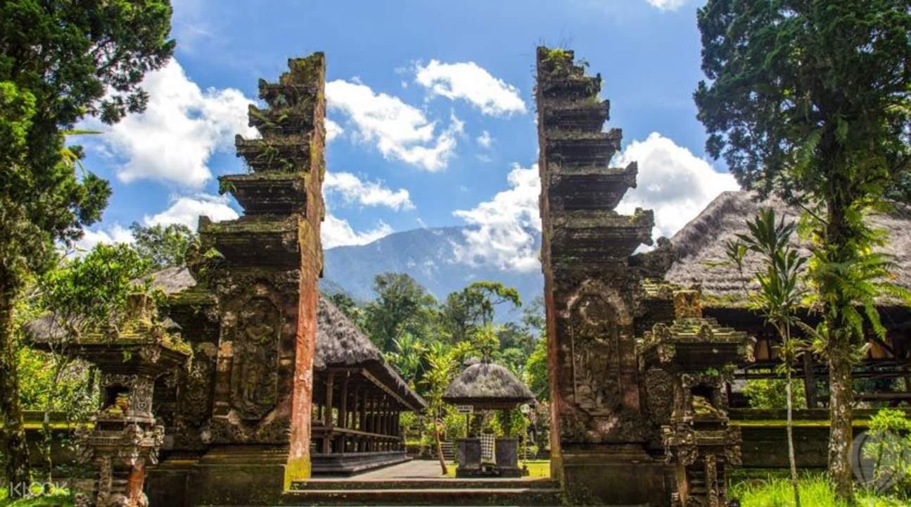 tour Bali