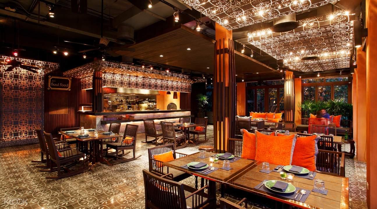baba soul food sri panwa phuket thailand