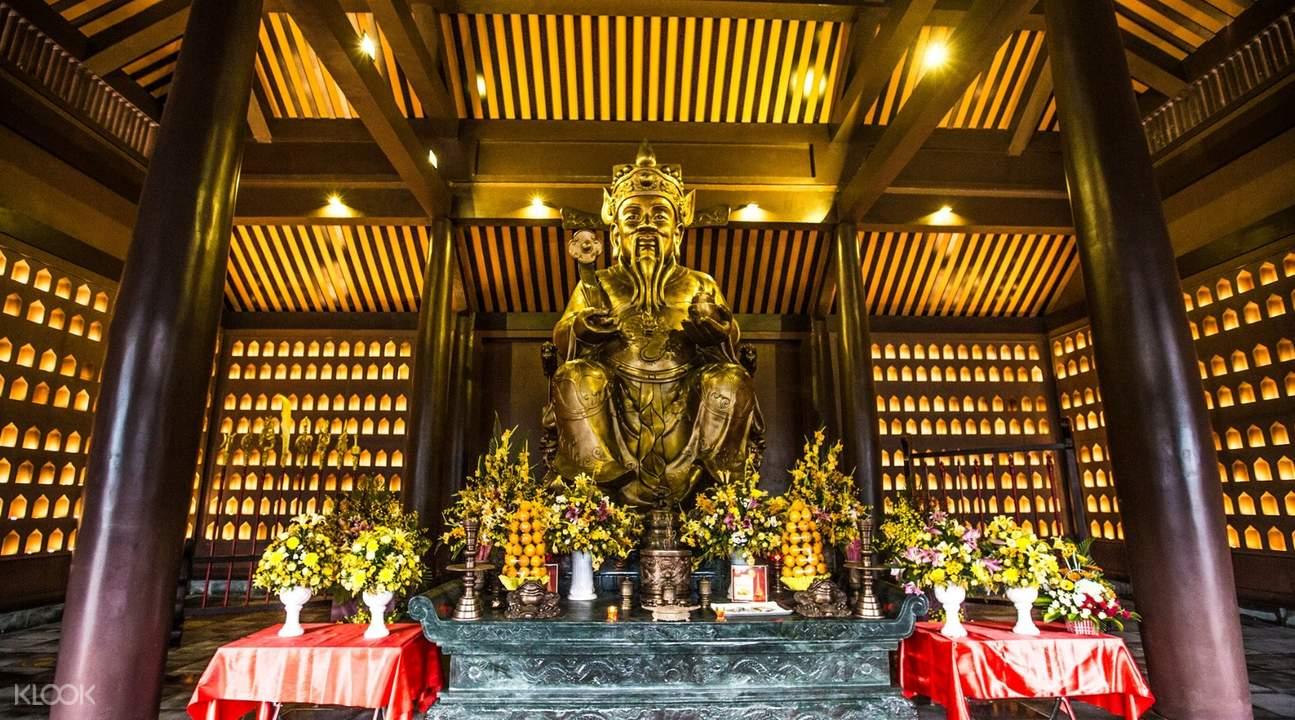 Than Tai Temple
