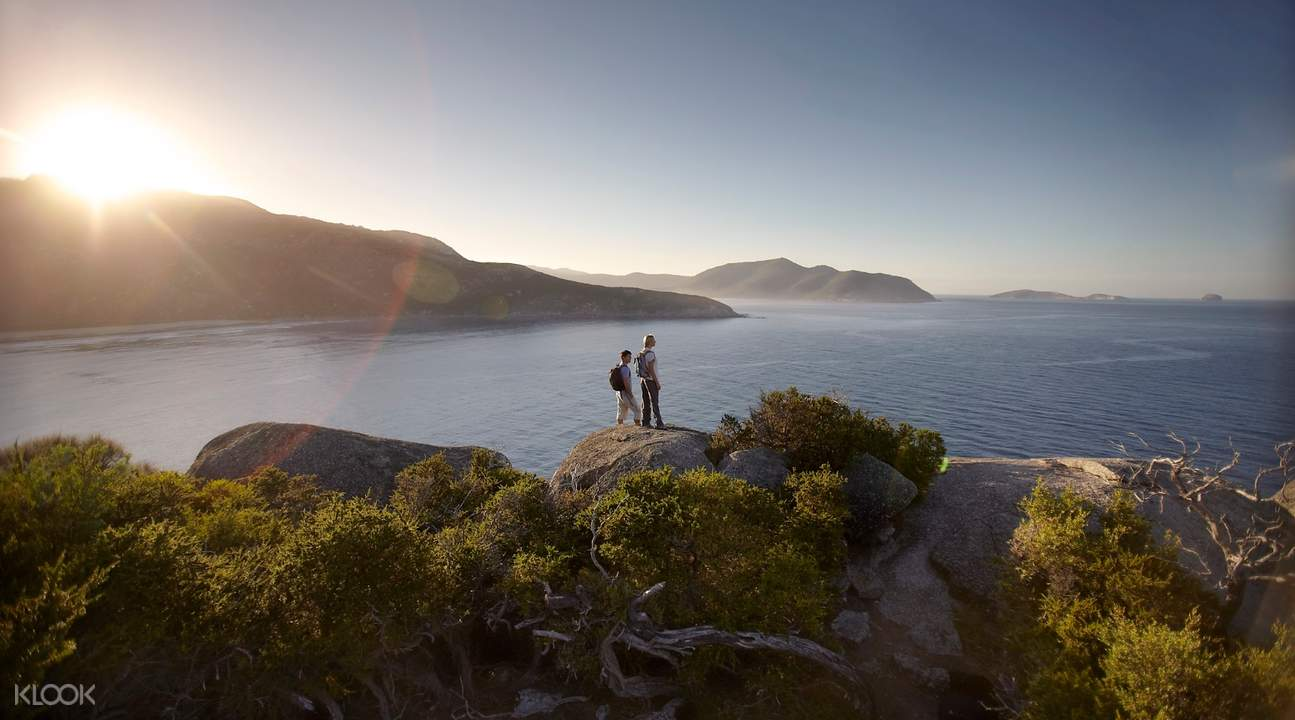 Wilsons Promontory National Park Tour