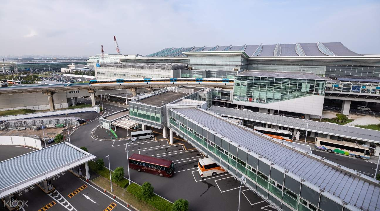 Private Haneda Airport Taxi Transfer (HND) for Tokyo