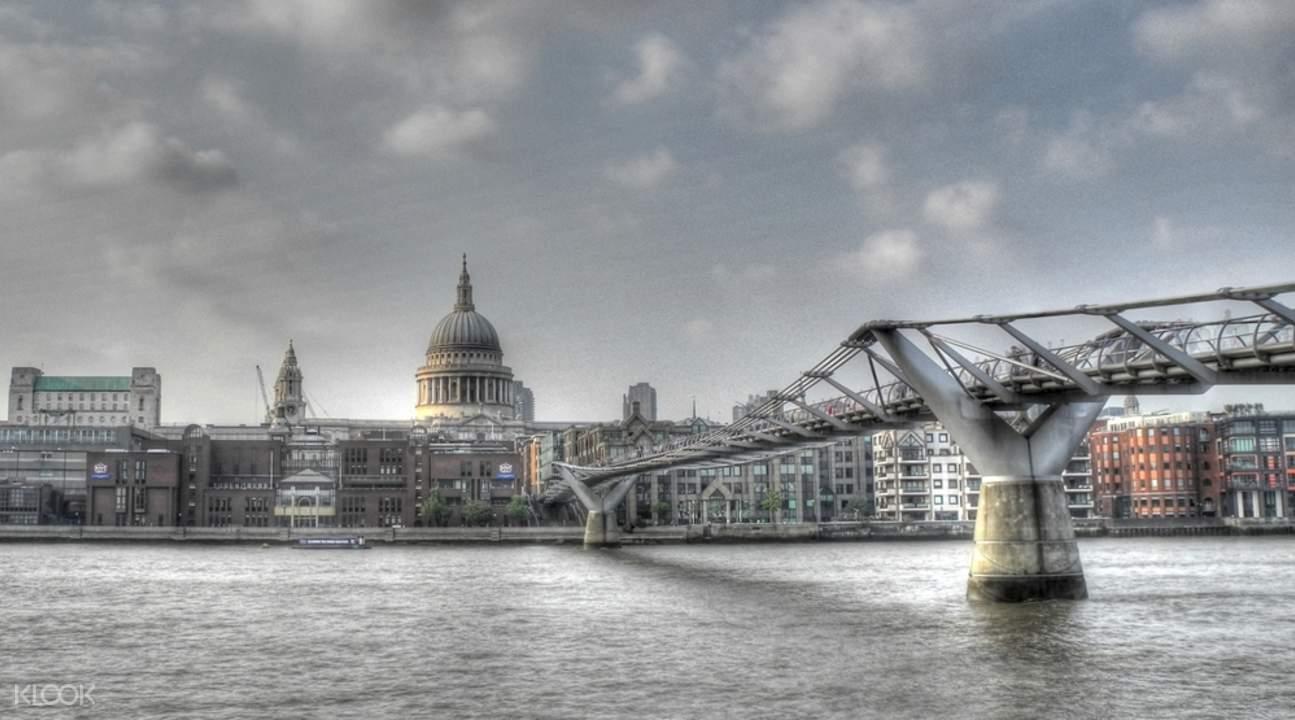 伦敦哈利波特