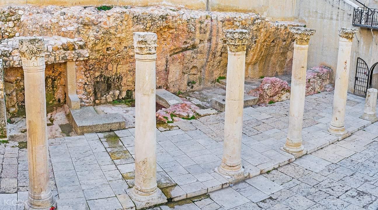 耶路撒冷舊城