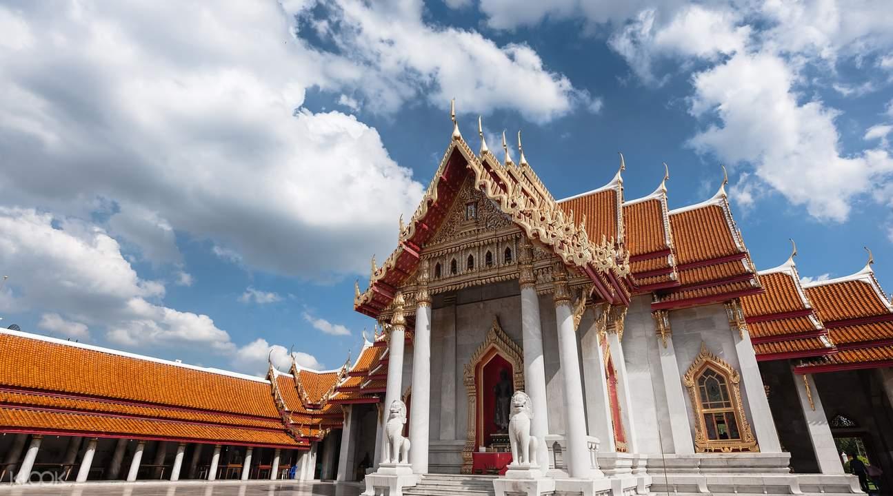 曼谷云石寺