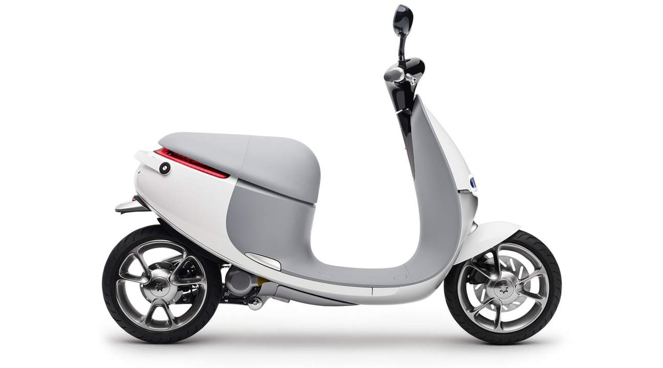 Taichung Scooter Rental