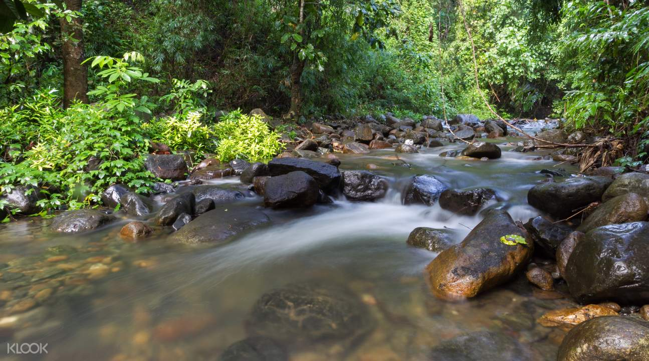 balsahan river