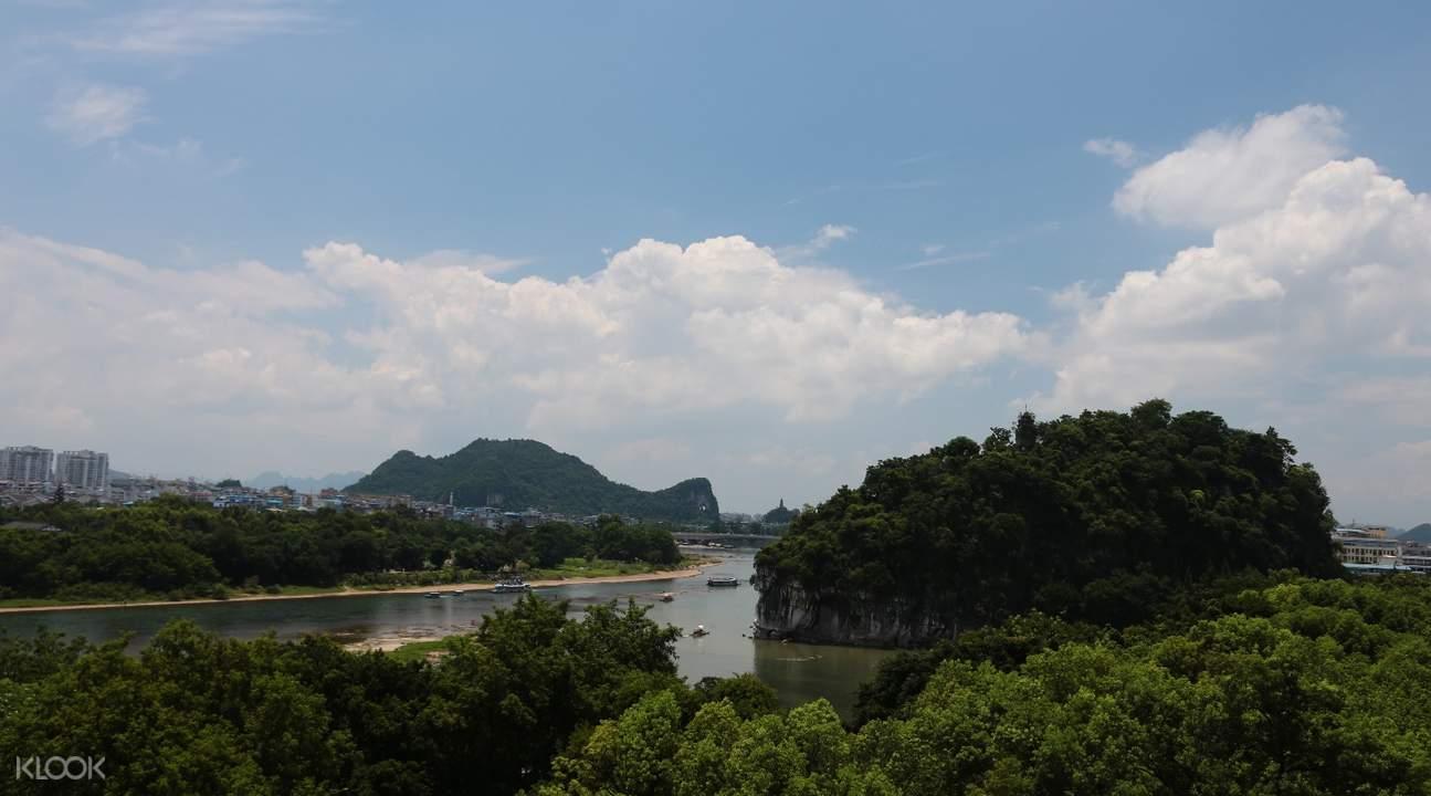 桂林小眾體驗,桂林精品小團,桂林城市觀光,