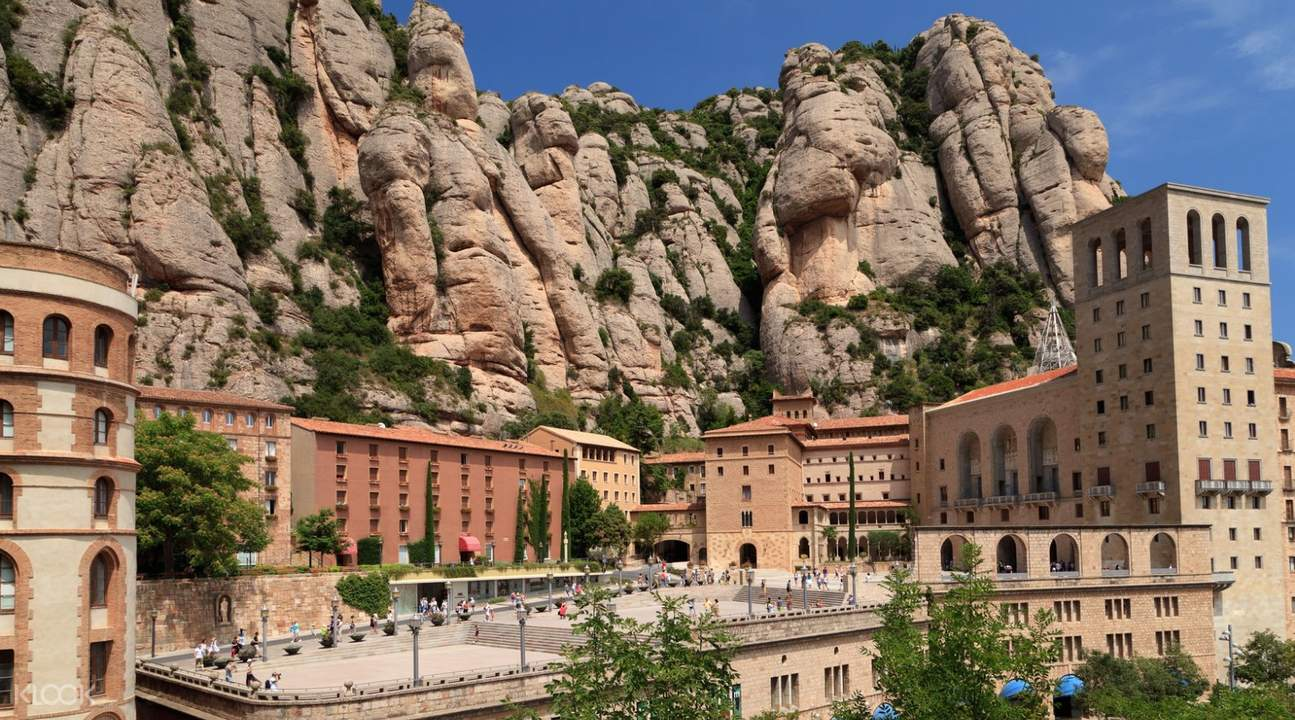 early access tour montserrat monastery
