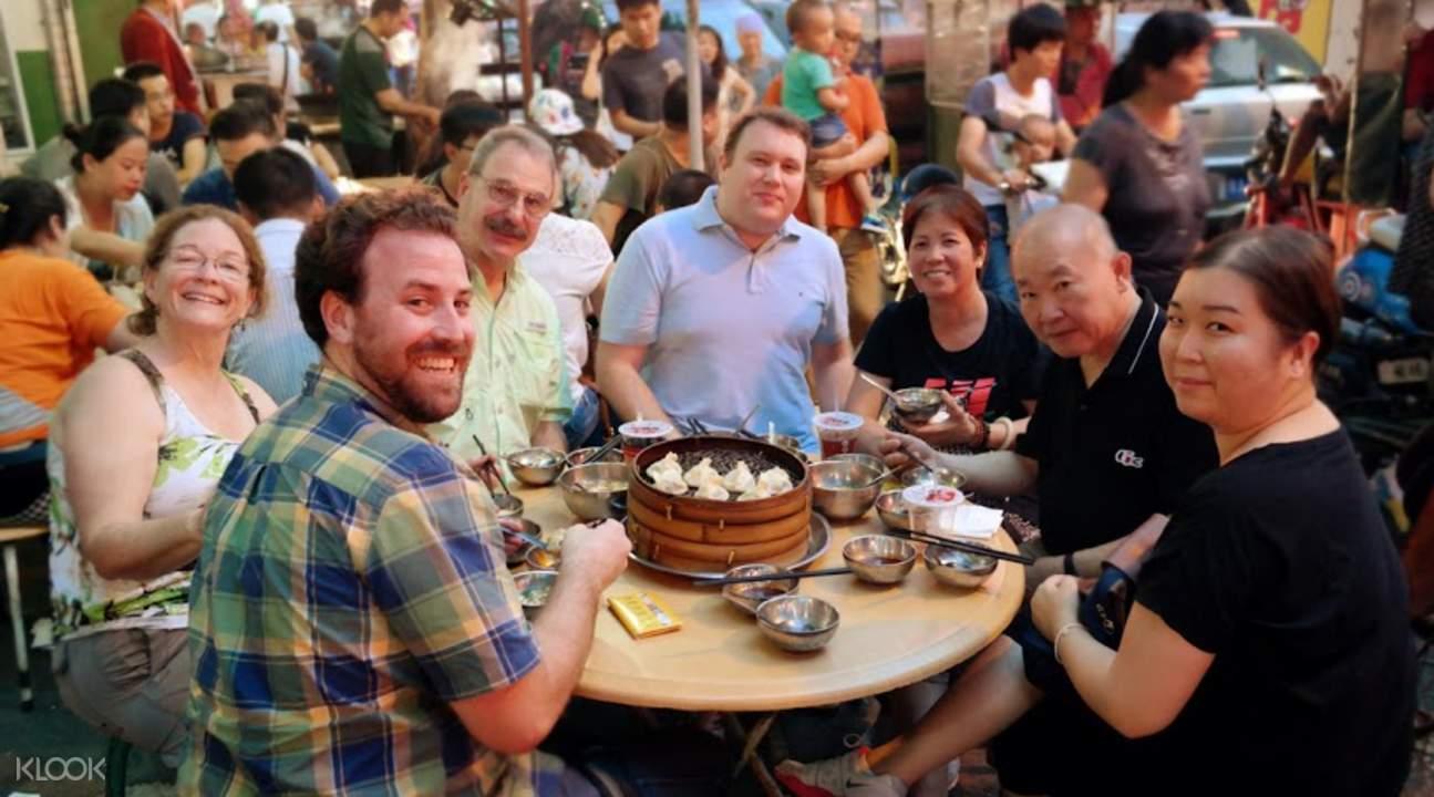 food tour xian