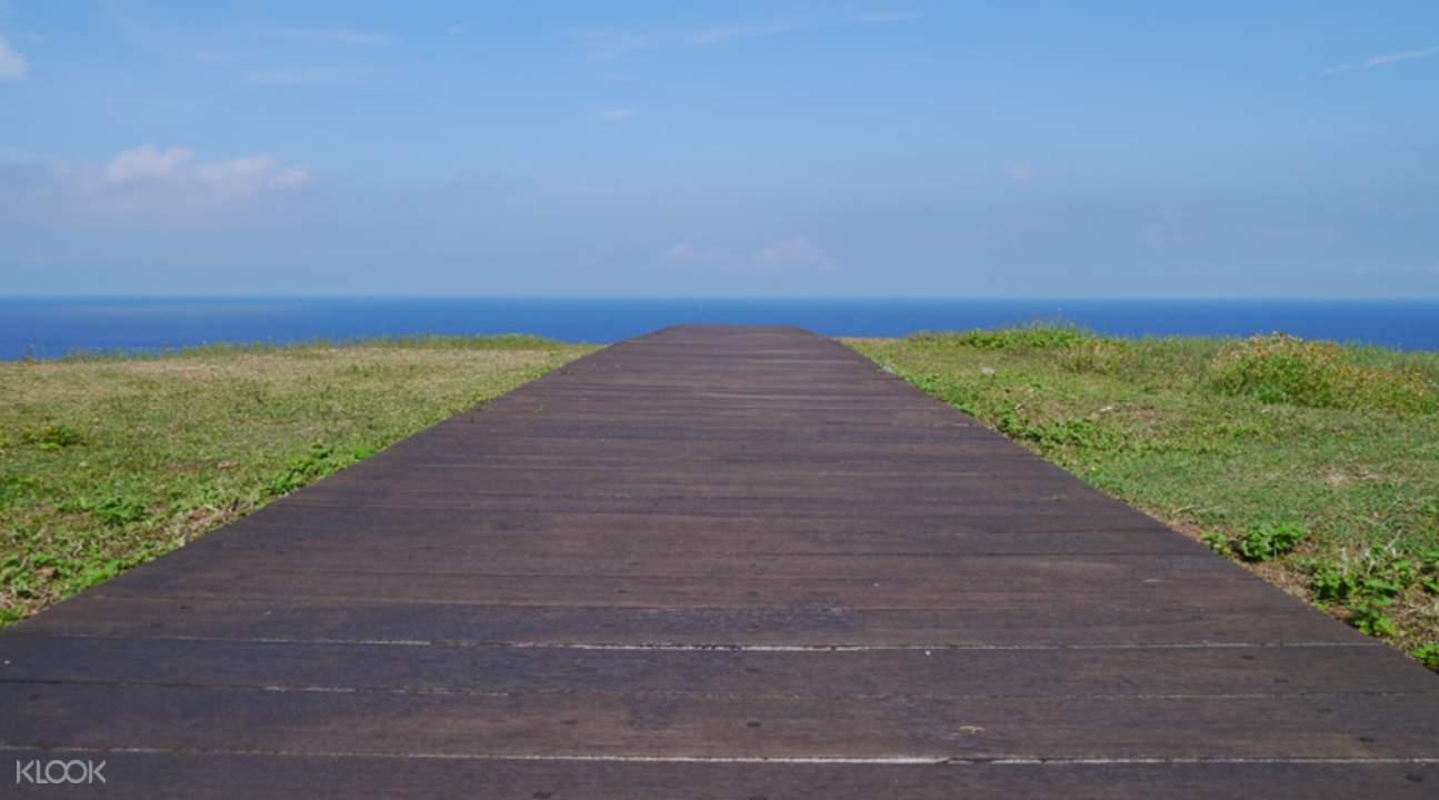 澎湖七美望安跳島